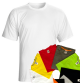 Men's Plain T Shirts 100% Cotton